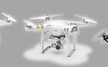 Sinu esimene foto ja video droon – kas P3P, P4 või Mavic Pro