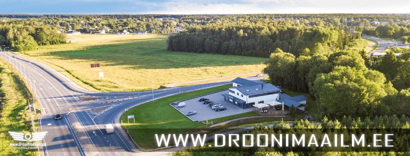 Droonimaailma avaüritus | 14. juuli 2017