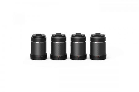 DJI Zenmuse X7 Lens