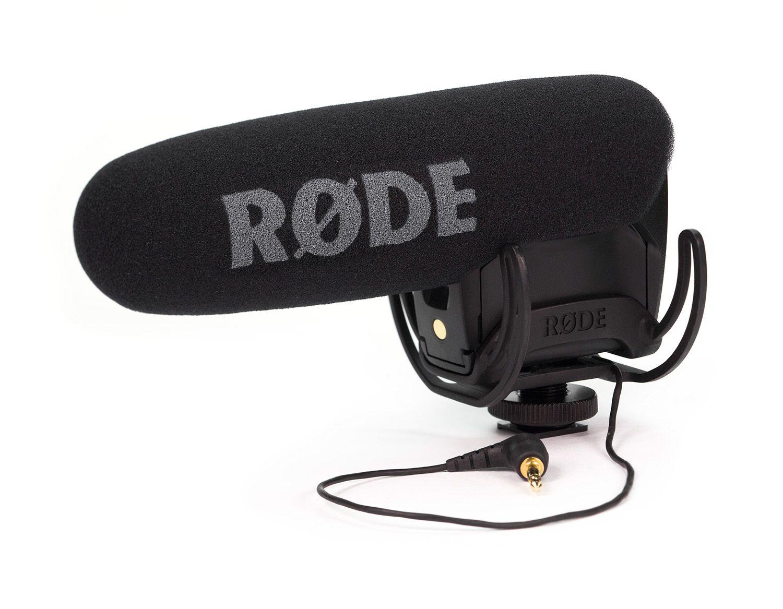 RØDE VideoMic Pro