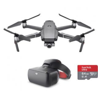 DJI Mavic 2 Zoom + DJI Goggles Racing Edition
