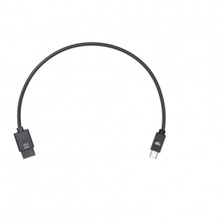 DJI Ronin-S Multi-Camera Control Cable (Mini USB)