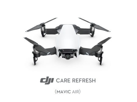DJI Mavic AIR Care Refresh