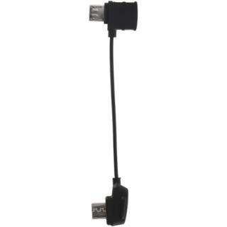 DJI Mavic RC Cable, Reverse Micro USB connector