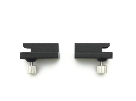CrystalSky 3D prinditud adapter Mavic 2 juhtpuldile