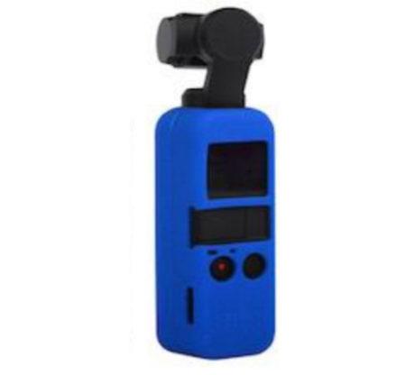 DJI Osmo Pocketi silikon kaitse sinine