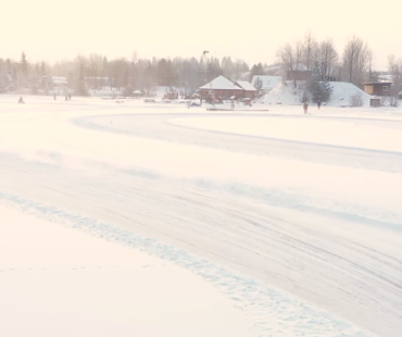 Droonimaailm toetab Eesti tiitlivõistlust motojääraja sõidus
