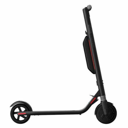 Ninebot KickScooter aku