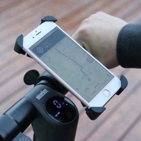 Segway Ninebot Telefoni hoidja