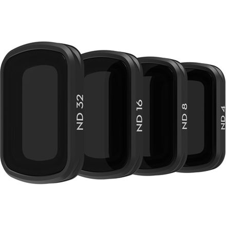 DJI Osmo Pocket ND Filters Set (4pcs pack)