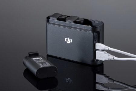 Charging Hub