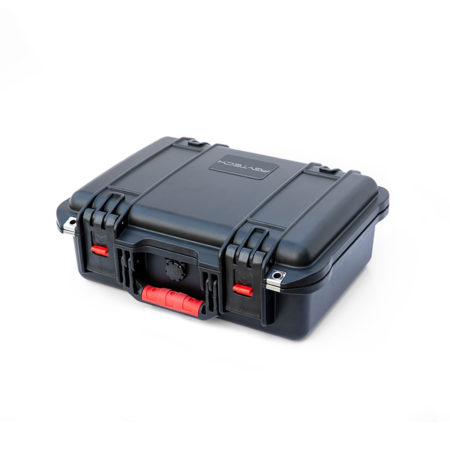 Safety Case for DJI MAVIC 2 drones