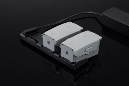 DJI Mavic Air 2 Battery Charging Hub