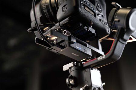 DJI Ronin RavenEye Image Transmission System