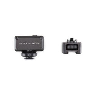 DJI Ronin 3D Focus System