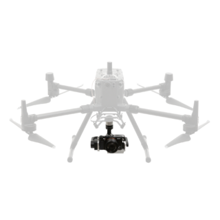 TOPODRONE DJI Enterprise PPK Upgrade Kit + Sony RX1R II 42Mp