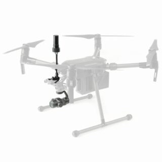 TOPODRONE DJI X4S PPK Upgrade Kit