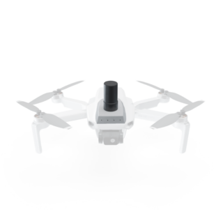 TOPODRONE DJI Mavic Mini / Mini 2 PPK Upgrade Kit