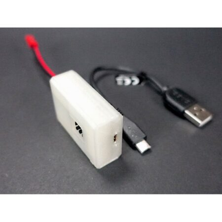CHARGER 2S, USB