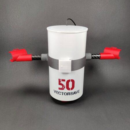 VECTORSAVE™ 50 M300 @9,6KG MTOW