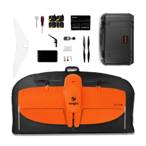 WingtraOne GEN II drone