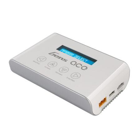GensAce Imars III Smart Balance RC Battery Charger