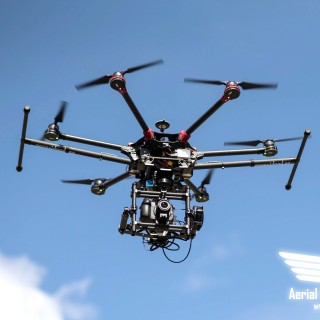 aerovideod S900 Steady 2k web backround