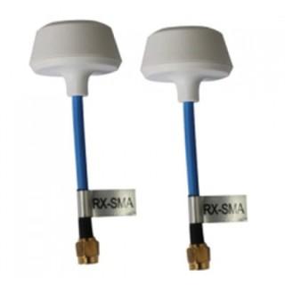 Circular-polarized-antennas
