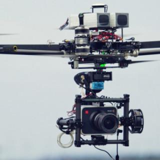 vulcan raven steady 3000 aerial