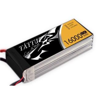 25C50C-16000-4s1p