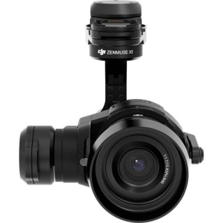 DJI Zenmuse X5 Camera with lens and gimbal