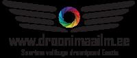 Droonimaailm logo