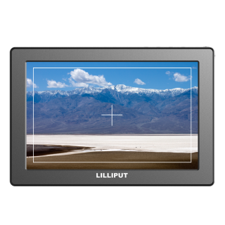 Lilliput A7 FHD Monitor