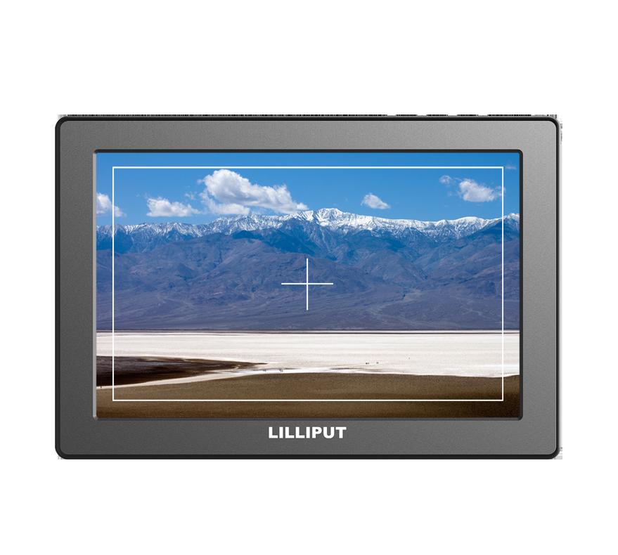 Lilliput A7 FHD Monitor