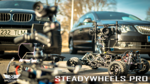SteadyWheels Pro look