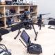DJI Matrice 210 Droonimaailm