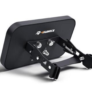 Raptor SR for DJI Phantom 4 Pro,+ / Matrice 600